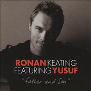 Click here for more info about 'Ronan Keating - Father And Son'