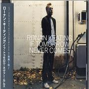 Click here for more info about 'Ronan Keating - If Tomorrow Never Comes'