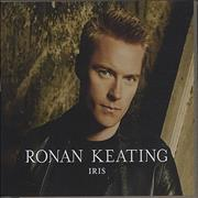Click here for more info about 'Ronan Keating - Iris'