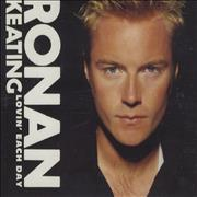 Click here for more info about 'Ronan Keating - Lovin' Each Day'