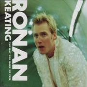 Click here for more info about 'Ronan Keating - The Way You Make Me Feel'