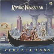 Click here for more info about 'Rondo Veneziano - Venezia 2000'