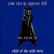 Click here for more info about 'Roni Size Reprazent - Child Of The Wild West'