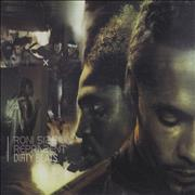Click here for more info about 'Roni Size Reprazent - Dirty Beats'