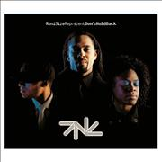 Click here for more info about 'Roni Size Reprazent - Don't Hold Back'