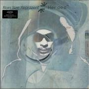Click here for more info about 'Roni Size Reprazent - Heroes'