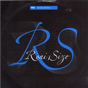 Click here for more info about 'Roni Size Reprazent - Playtime'