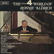 Click here for more info about 'The Phase 4 World Of Ronnie Aldrich'