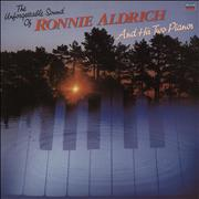 Click here for more info about 'The Unforgettable Sound Of Ronnie Aldrich And His Two Pianos'