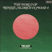 Click here for more info about 'The World Of Ronnie Aldrich In Phase 4'