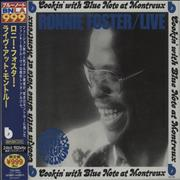 Click here for more info about 'Ronnie Foster - Live: Cookin' With Blue Note At Montreux'