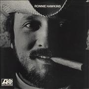 Click here for more info about 'Ronnie Hawkins - Ronnie Hawkins'