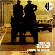Click here for more info about 'Ronnie Lane - Anymore For Anymore'