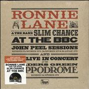 Ronnie Lane At The BBC - RSD19 - Purple Vinyl - Sealed UK 2-LP vinyl set