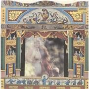 """Ronnie Lane How Come ? - P/s UK 7"""" vinyl"""