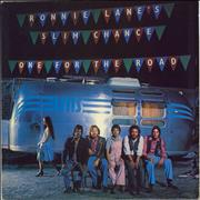 Click here for more info about 'Ronnie Lane - One For The Road'