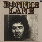 Ronnie Lane Ronnie Lane's Slim Chance - 1st UK vinyl LP