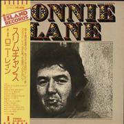Click here for more info about 'Ronnie Lane - Ronnie Lane's Slim Chance'