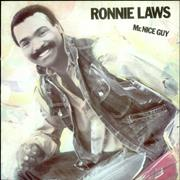 Click here for more info about 'Ronnie Laws - Mr. Nice Guy'