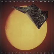 Click here for more info about 'Ronnie Montrose - The Speed Of Sound'
