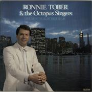 Click here for more info about 'Ronnie Tober - Love Me With All Of Your Heart'