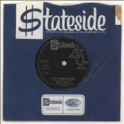 Click here for more info about 'Ronnie Walker - It's A Good Feeling - Solid'