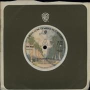 Click here for more info about 'Ronnie Wood - I Can Feel The Fire - Solid'