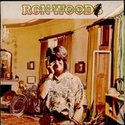 Click here for more info about 'Ronnie Wood - I've Got My Own Album To Do'