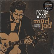 Click here for more info about 'Ronnie Wood - Mad Lad: A Live Tribute To Chuck Berry - 180gm Vinyl - Sealed'