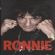 Click here for more info about 'Ronnie'