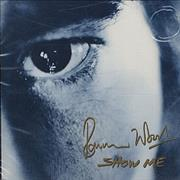 Click here for more info about 'Ronnie Wood - Show Me'