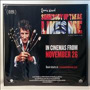 Click here for more info about 'Ronnie Wood - Somebody Up There Likes Me'