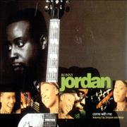 Click here for more info about 'Ronny Jordan - Come With Me'