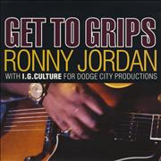 Click here for more info about 'Ronny Jordan - Get To Grips'