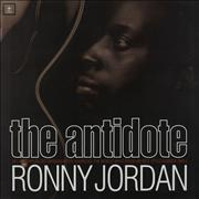 Click here for more info about 'Ronny Jordan - The Antidote'