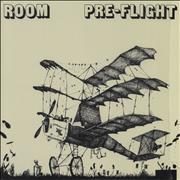 Click here for more info about 'Room - Pre-Flight - 180 Gram'