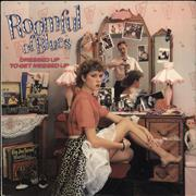 Click here for more info about 'Roomful Of Blues - Dressed Up To Get Messed Up'