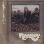 Click here for more info about 'Rooney - Album Sampler'