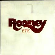 Click here for more info about 'Rooney - EPK'