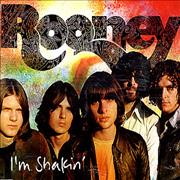 Click here for more info about 'Rooney - I'm Shakin''