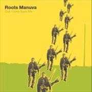 Click here for more info about 'Roots Manuva - Dub Come Save Me'