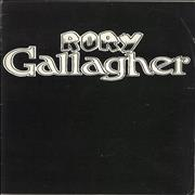 Click here for more info about 'Rory Gallagher - 1974 Tour'