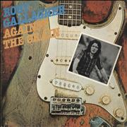 Click here for more info about 'Rory Gallagher - Against The Grain - 1st + Inner - Ex'