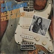 Click here for more info about 'Rory Gallagher - Against The Grain - 1st + Inner'