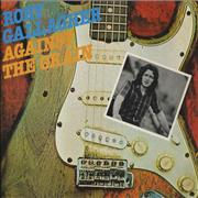 Click here for more info about 'Rory Gallagher - Against The Grain - 1st'