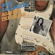 Click here for more info about 'Rory Gallagher - Against The Grain - 2nd - EX'
