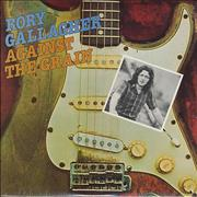 Click here for more info about 'Rory Gallagher - Against The Grain - Sealed'