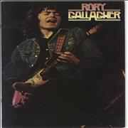 Click here for more info about 'Rory Gallagher - Against The Grain'