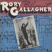 Click here for more info about 'Rory Gallagher - Blueprint'