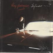 Click here for more info about 'Rory Gallagher - Defender + 7